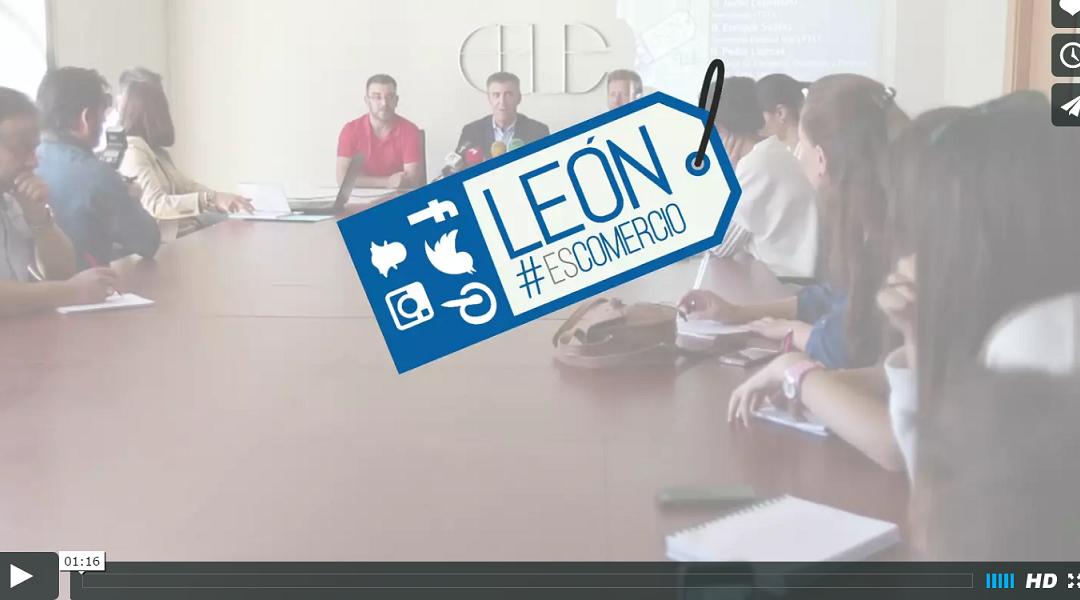 Alcance Proyecto León #EsComercio