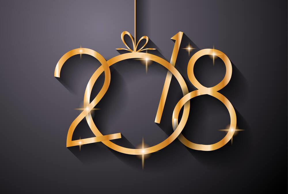 ¡¡¡¡León es Comercio te desea un feliz año 2018!!!!