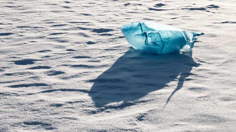 Desde julio, adiós a las bolsas de plástico gratis