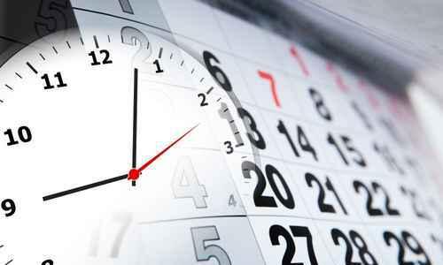 Control horario en las empresas