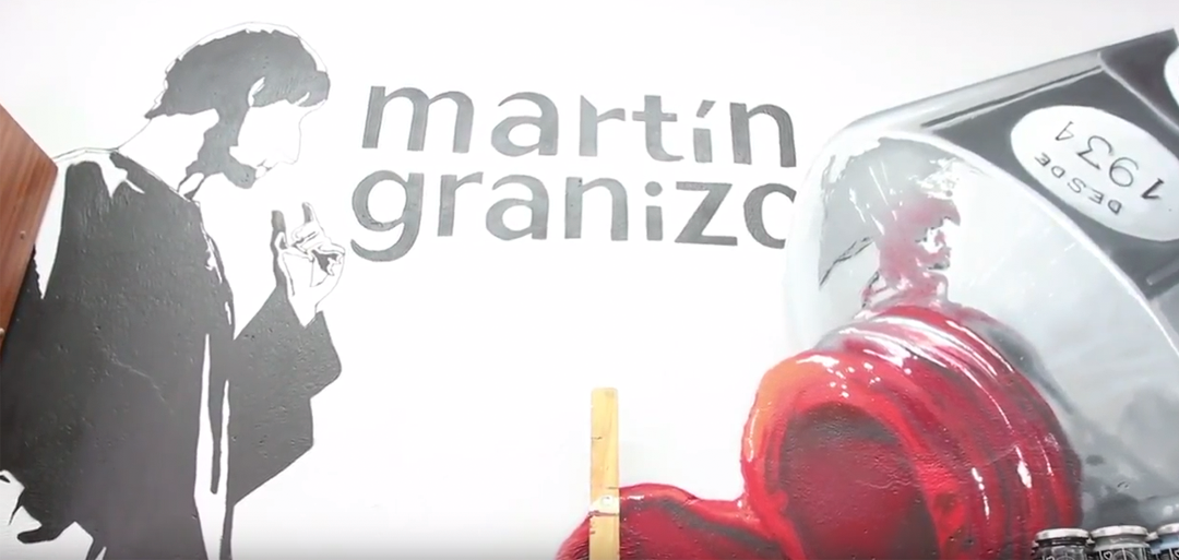 León #EsComercio: Martín Granizo