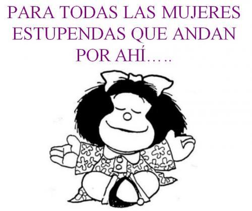 León es comercio - ¡¡¡¡Feliz Día de la Mujer!!!!