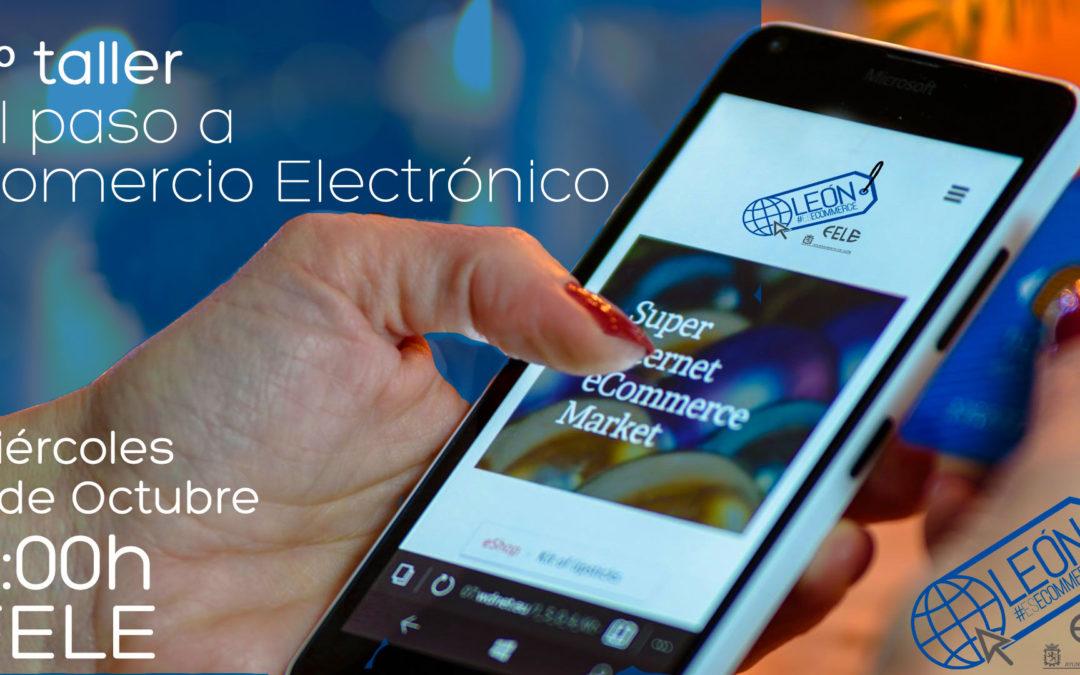 2 Taller:  El paso a Comercio Electrónico