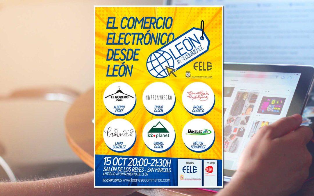 León es Ecommerce | Martes 15