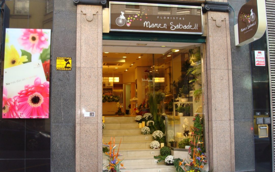 FLORES SABADELL
